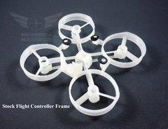 Nylon Goldberg Frame from Phoenix 3D Solutions