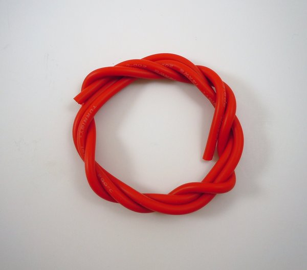 14 AWG Silicone Covered Wire