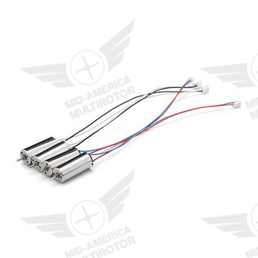 6X15MM 18,300KV Super Fast Motors