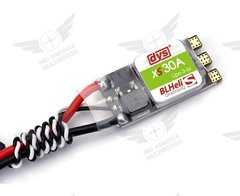 DYS XS30A ESC solder version