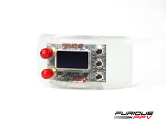 Furious True-D V3.5 Diversity Receiver System Firmware 3.6 - Clarity Redefined