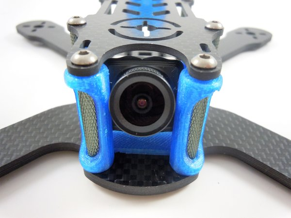 "MAMR 5"" TrueX TPU RunCam Mini swift Mount"