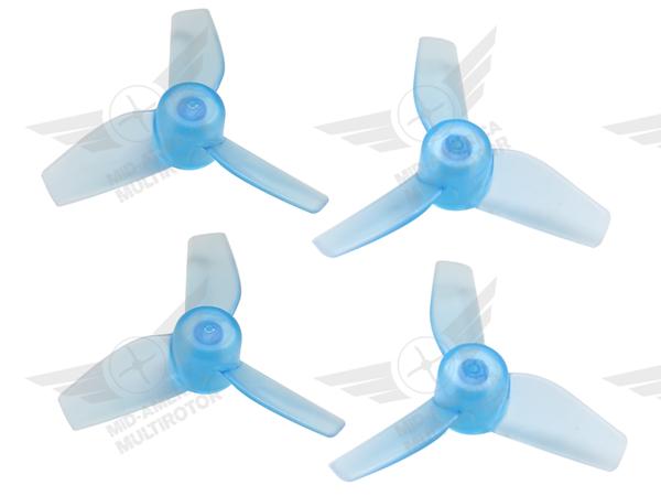 RakonHeli 31mm 3-Blade Whoop Propeller