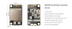 MATEKSYS 5.8G VTX-HV w/ BFCMS Control