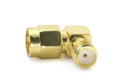 90 Degree SMA Connector