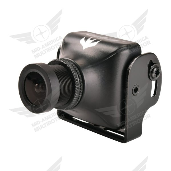 Runcam Swift 600TVL NTSC IR Blocked 2.5mm lens Black