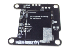 WhitenoiseFPV Unify Pro Mounting Board