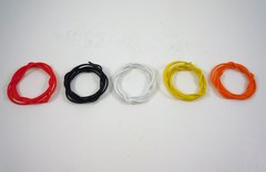 26 AWG Silicone Covered Wire