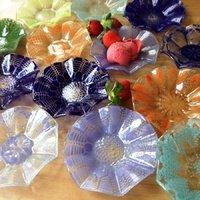 Sheree Reynolds, Candy Dish, Glass