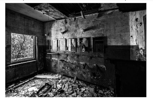 "Brian Cattelle, Photograph, Nike AK-3LH HM-95 03, 24"" x 36"""
