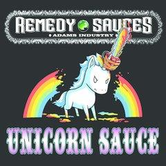 Unicorn Sauce