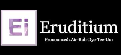 Eruditium