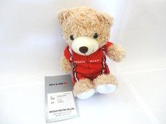 Nismo Nissan Teddy Bear