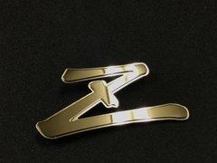 """Tommykaira """"Titan Z"""" Emblem"""