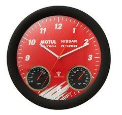 Nismo garage clock