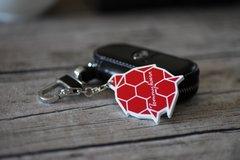 Tommykaira Acrylic Key Holder
