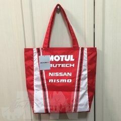 Nissan Motorsports Super GT Totebag