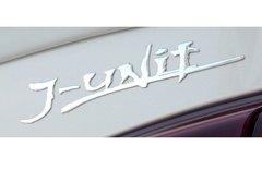 J-Unit Emblem