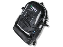TEIN black backpack