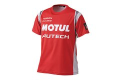 Team Nismo Driver and Pit Crew Tees