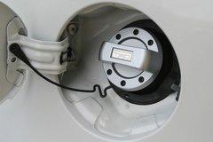 TRD Gasoline Cap Cover