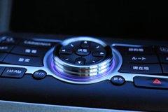 Nissan Console Center Dials