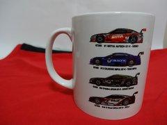 Nismo Nissan Mug Cup