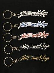 JDM Parts Ninja Signature Keychain