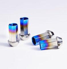 Amuse Titantium Lock Lug Nuts