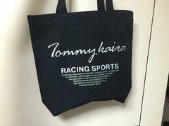 Tommykaira Signature Totebag