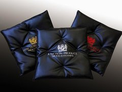 Junction Produce Cushions: Set of 2