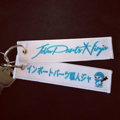 JDM Parts Ninja Bomber Safety Tags