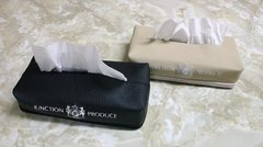 Junction Produce Tissue Boxes