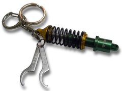 TEIN suspension keychains