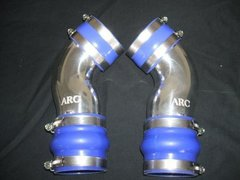 ARC Intake & Suction Pipes