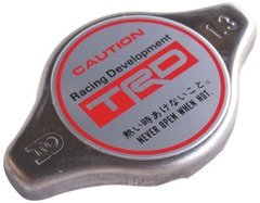 TRD 1.3 bar Type N Radiator Cap
