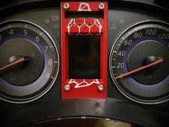 Tommykaira Accented V36 JDM Dash Cluster V.3