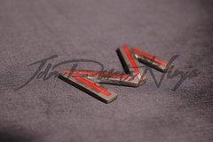 "Tommykaira ""M"" emblem"