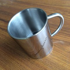 Tommykaira Stainless Steel Cup