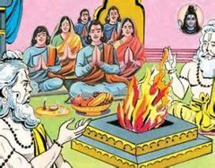 Puja recommendation