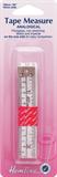 Tape Measure: Analogical Metric/Imperial - 150cm