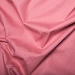 45'' Cotton Poplin - Pink