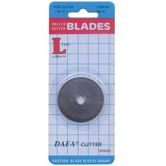 45mm rotary cutter universal replacement blade