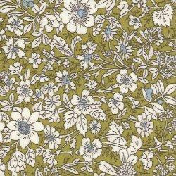 Wild Flowers - Green