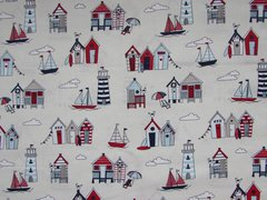 Lifestyle Cotton Happy Days - Nautical