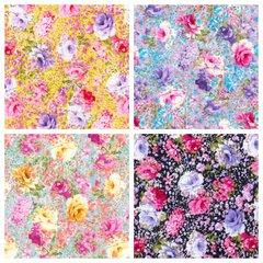 Flora Complete Pack (4)