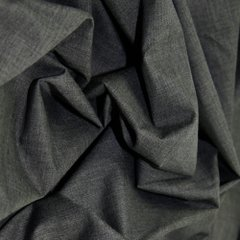 Polyester Cotton - School Grey