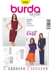 Burda Sewing Pattern - 6988