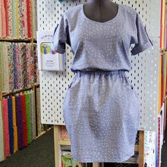 FULLY BOOKED - 28th April - Sewing Workshop - Bettine Dress - Saturday