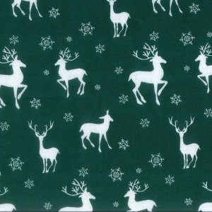 Stags - Green